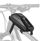 Blusea Moto Borsa Scooter Bag, Scooter Tunnel Bag, Skateboard Borsa per Monopattini Xiaomi...