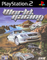 Mercedes-Benz World Racing (PS2) by TDK