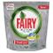 Fairy Platinum Limone per Lavastoviglie - 63 Capsule
