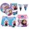 Kit Frozen Addobbi Compleanno Bambini Principesse Disney, Festone Party Decorations, Compl...