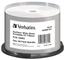 Verbatim, CD-R 700 MB (80 mimuti) Printable - Confezione da 50