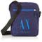 Armani ExchangeCrossbodyUomoBorsa MessengerBlu (Dark Sea/Dark Sea)26x5x21 Centimeters (B x...