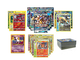 Pokémon Set carte, con Level X O EX + Mew + 8carte rare o ologramma, 30pezzi [Edizione F...