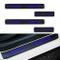 Per Mirage Lancer Fortis ASX Outlander Pajero Eclipse Battitacco Soglia Porta Auto,Carbon...