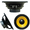 "PLUG & SOUND W-088 altoparlante medio basso woofer 20,00 cm 200 mm 8"" da 75 watt rms 150 w..."