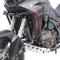 Paramotore con paracoppa per Honda Africa Twin 1100 2020 Motoguard