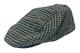 Sock Snob Uomo Vintage Elegante Invernale Lana Coppola (Large/X-Large, GL228A Blue)