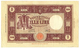 Cartamoneta.com 1000 Lire BARBETTI Grande M Testina BI Repubblica Italiana 19/12/1946 BB/S...