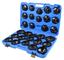 31pezzi filtro olio auto Set per rimuovere e avvitare di ölfilterkartuschen con valigetta