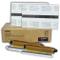 Dnp 20,3x 25,4cm Duplex Ribbon media kit for DS80DX Printer, 65stampe per confezione, 2...