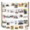 Vencipo Cornice Portafoto Collage per Appendere Foto Wall Decor, Cornici Foto in Legno Mul...
