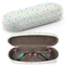Art-Strap Custodia rigida per occhiali da sole, custodia per occhiali in plastica con pann...