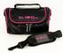 TGC® Custodia per fotocamera Canon PowerShot SX400is con tracolla e maniglia per il trasp...
