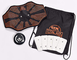 Gymform Total ABS Sport Cintura Elettrostimolatore per Addominali Fitness