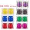 RUIYITECH - 2 Tubi in Vetro pirex per Smok TFV12 Prince Green