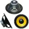 "WEB W-084 woofer altoparlante diffusore medio basso 20,00 cm 200 mm 8"" 75 watt rms 150 wat..."