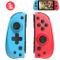 Elyco Wireless Controller per Nintendo Switch, Bluetooth Joycon Joystick Joypad Gamepad In...