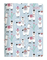 """Agenda giornaliera 2020 Style """"Llama """" 10.7x15.2 cm"""