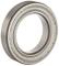 Fag 6011–2zr-c3radiali cuscinetto a sfera, fila singola, doppia schermatura, gabbia acc...
