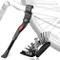 Oziral Cavalletto per Bicicletta con Strumento Multifunzione, Cavalletto Laterale Universa...