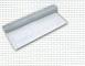Rete Zanzariera in Fibra di Vetro Bianca 18X16 mm Altezza: 100 cm Rotolo: 30 mt