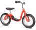 Kazam v2s Bicicletta Senza Pedali, per l'Allenamento dell'equilibrio, Unisex, Metallic Red