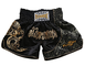 FLUORY Pantaloncini Muay Thai, MMA Pantaloncini Abbigliamento Training Cage Fighting Grapp...
