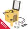 Rems 131011 - Frigo2, Macchina per raffreddamento elettrico