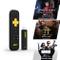 Chiavetta smart per NOW TV, con HD e funzione di ricerca vocale. Incluso 1 mese di Sky Cin...