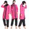 ziyimaoyi Modest Costumi da Bagno Costume da Bagno con Staccabile, Muslim Hijab Islamic Mo...