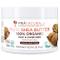 Burro di Karité PraNaturals 100% Naturale e Idratante 300 ml, Per tutti i tipi di pelle, R...