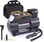 AUTLEAD C2 Compressore Portatile per Auto - 40L/Min 12V Compressore d'Aria con Connettore...