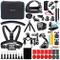 Kit di accessori per action camera Artman 58-In-1 per GoPro Hero 8 7 6 5 Session 4 3+ 3 2...