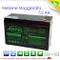 ANFEL COMPATIBILE FG20721 7.2Ah 12V batteria UPS