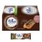 FITNESS Delice Cioccolato Fondente Barretta di Cereali Integrali con Cioccolato Fondente,...
