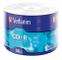 Verbatim 43787 CD-R Extra Protection - Confezione da 50