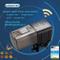 LONDAFISH Acquario Wi-Fi Alimentatore Automatico di Pesce Alimentatore Automatico di Pesce...