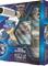 Pokémon POK82403 TCG: Battle Arena Deck Charizard X e Mega Blastoise, uno a caso