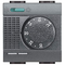BTicino Living International L4442 Termostato Ambiente, 230 V, 2 Moduli