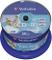 Verbatim CD-R 80MIN Datalife PLUS Printable - Confezione da 50