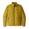 Patagonia Alpine, Giacca Uomo, Textile Green, M