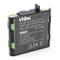 vhbw NiMH batteria 2000mAh compatibile con Compex PerformanceE Mi-Ready, Runner, SP 2.0, S...
