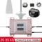 KKmoon CDMA/PCS 850 / 1900MHz 2G / 3G/4G Amplificatore del Segnale del Telefono Cellulare...