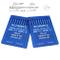 Schmetz Ago – 20 PS Schmetz Aghi per macchina da cucire industriali 134LR,PFX134LR NEEDLE...