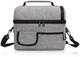 PuTwo 8L Leakproof Adults Bag for Kids Women Men Boxes Picnic Bags Borsa termica per il pr...