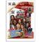 Topps FS0000715 Slam Attax WWE - Kit di base con cartelletta da collezione, rivista, campo...