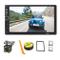 Stereo Auto Bluetooth Autoradio 2 Din 7 Pollici Lettore MP5 Auto Bluetooth Collegamento Mi...