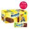 Nesquik Maxichoco Barretta di Cereali Integrali al Cioccolato - 24 Barrette