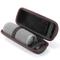 Custodia rigida per JBL Flip 5 / JBL Flip 4 Altoparlante portatile wireless Bluetooth, bor...