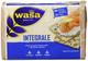 Wasa Cracker Integrali, Fette Integrali di Pane di Segale Croccante, Extra Sottili - 275 g...